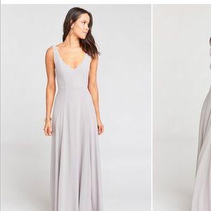 Show Me Your Mumu Jenn Maxi Dress NWT